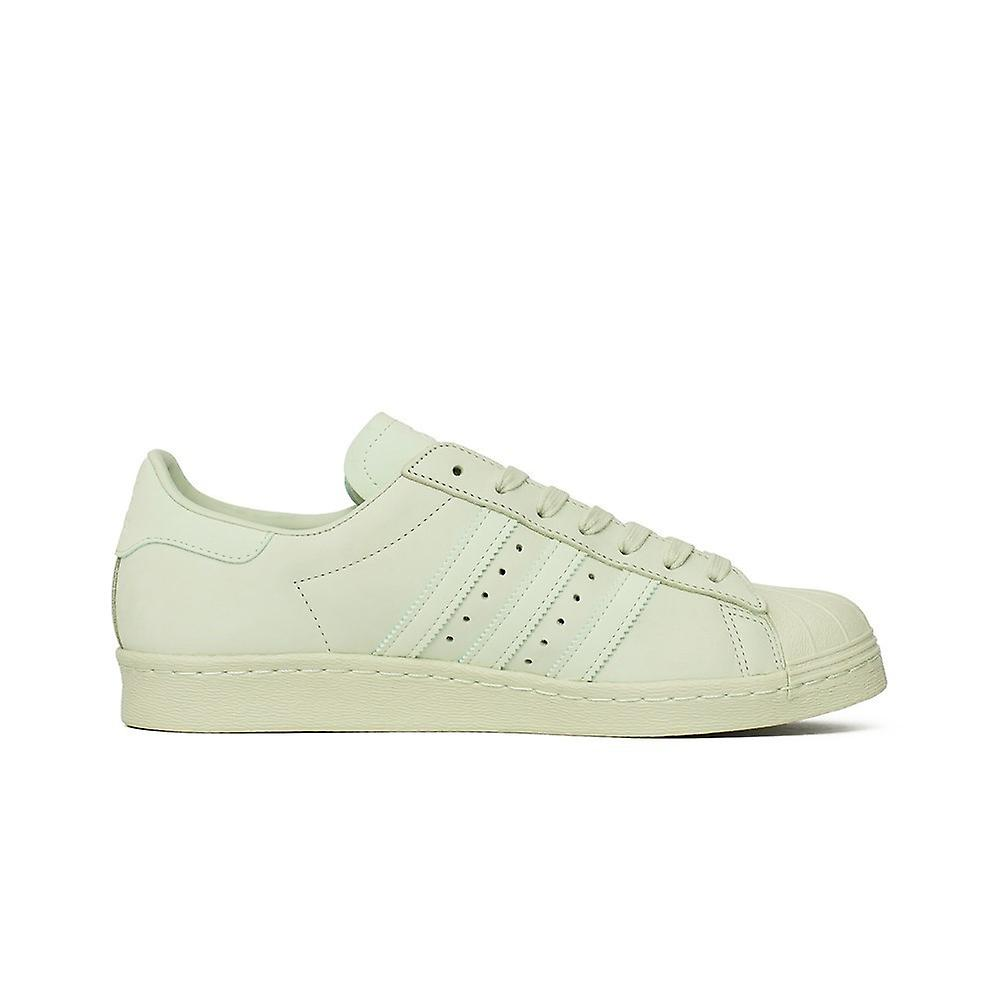 Adidas Superstar 80S CQ2658 universal all year men shoes