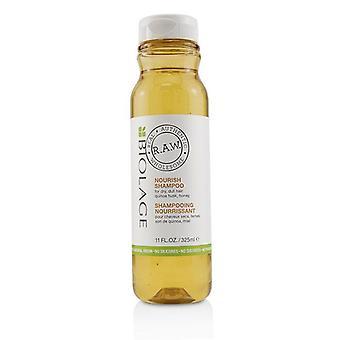 Matrix Biolage R.A.W. voeden Shampoo (voor droge saaie Hair) - 325ml / 11oz