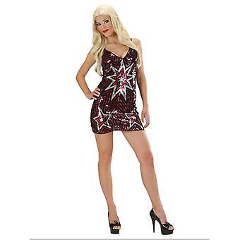 Sequin Dress Stars