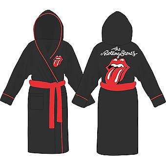 Rolling stones KIDS dressing gown / bathrobe (boys girls children's child' robe)