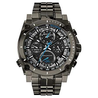Bulova Mens Precisionist Champlain Chronograph 98G229 Watch