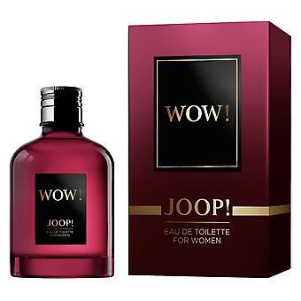 Joop WOW Eau de Toilette For Women
