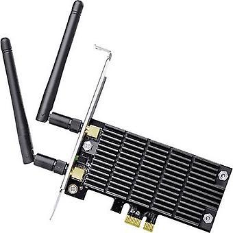 TP-LINK Archer T6E Wi-Fi card PCI-Express 1.3 Gbit/s