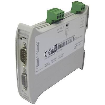 Bus Gateway CAN, Profibus, RS-232 Wachendorff HD67552 24 Vdc