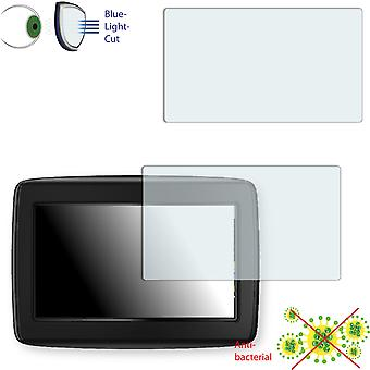 TomTom start 20 M Europe traffic display protector - Disagu ClearScreen protector