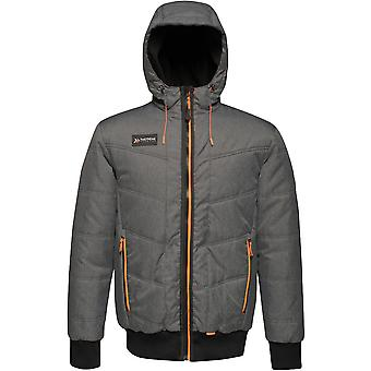 Tactical Threads Mens Thrust Insulated Workwear Jacket