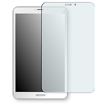 Archos 80 d Xenon screen protector - Golebo crystal clear protection film