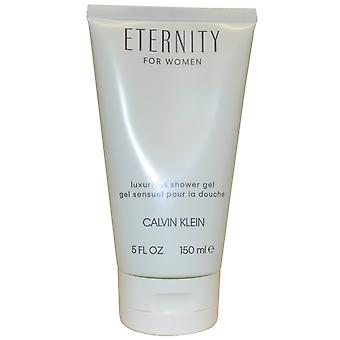 Calvin Klein Eternity for Women Luxurious Shower Gel 150ml