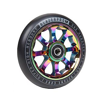 Blazer Pro Neochrome Octane - 110mm Single Scooter Wheel