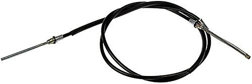 Dorhomme C133066 Parking Brake Cable