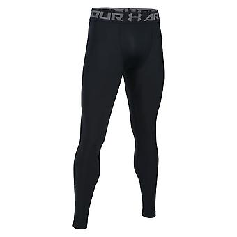 Under Armour Heatgear 20 Compression Leggings M 1289577001 universal all year men trousers