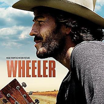 Bryson Wheeler - Wheeler (LP) [Vinyl] USA import