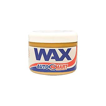 Luxury Car Wax Polish Autosmart Premium 170g Tub High Durable Gloss Finish