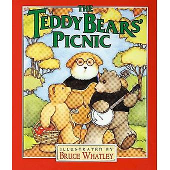 The Teddy Bears' Picnic by Jerry Garcia - Bruce Whatley - David Grism