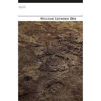 Saleté de William Letford - Book 9781784102005