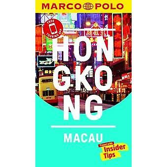 Hong Kong Marco Polo Pocket Guide by Marco Polo Travel Publishing - 9