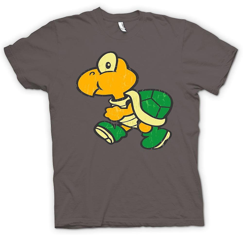 Herr T-shirt - Koopa Trooper - Gamer