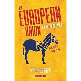 Union européenne par Mark Corner