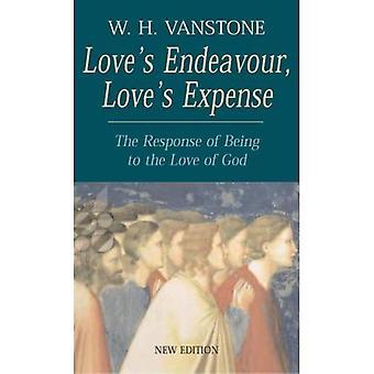 Love's Endeavour, Love's Expense