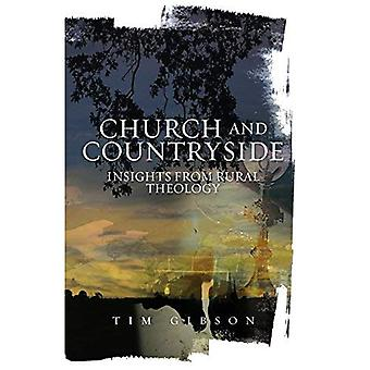 Church and Countryside: Insights from Rural Theology