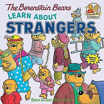 Les ours de Berenstain pour en savoir plus, sur les étrangers (première fois livres)