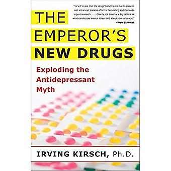 Emperor's New Drugs: Exploding the Antidepressant Myth