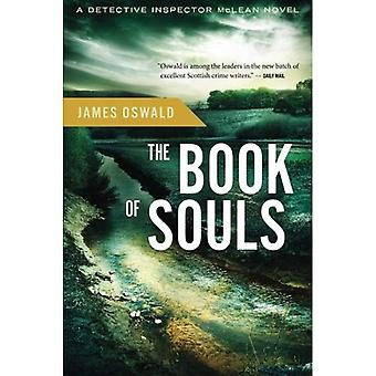 The Book of Souls (Detective Inspector Mclean)