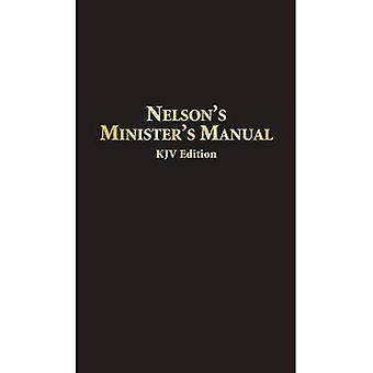 Nelson's Minister's Manual KJV