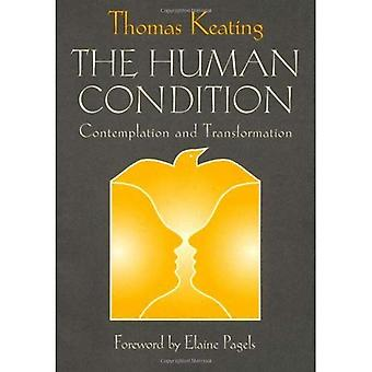 The Human Condition: Contemplation and Transformation (Wit Lectures)