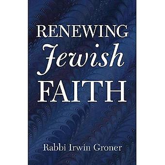 Förnya judisk tro
