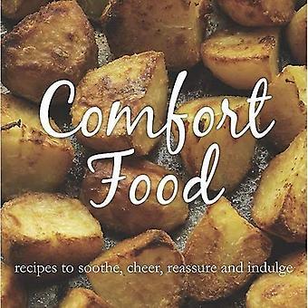 Comfort Food - Love Food