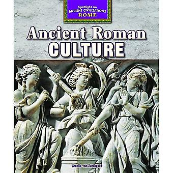 Antika romerska kultur