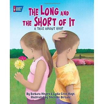Die lange und die kurze davon: eine Geschichte über Haare