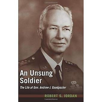 An Unsung Soldier