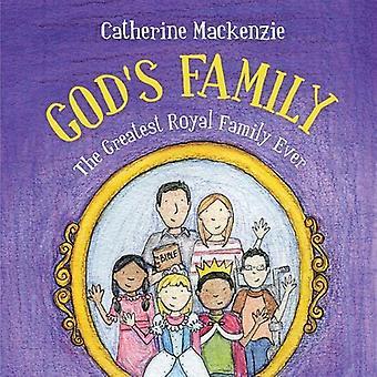 God's familie: de grootste Koninklijke familie ooit