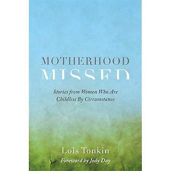 A maternidade não atendidas: Histórias de mulheres que são filhos por circunstância