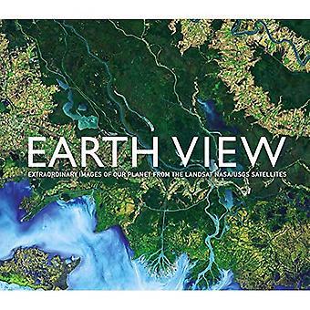 Earth-Ansicht: Außergewöhnliche Bilder von Landsat NASA/USGS