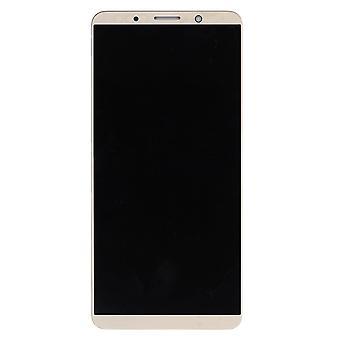 Huawei Mate 10 Pro näytön vaihto - Gold | iParts4u