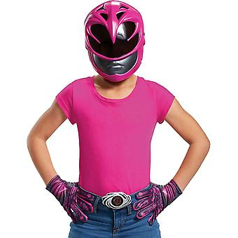 Pink Ranger Child Kit