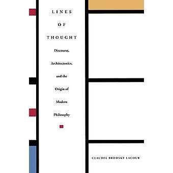 モードの起源の思想 - 談話 - 建築 - 行数