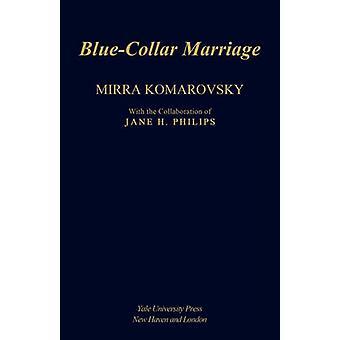 زواج ذوي الياقات الزرقاء كوماروفسكي & مايرا