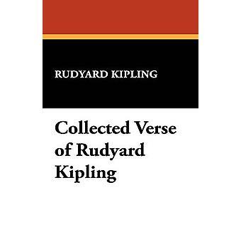 Samlet vers av Rudyard Kipling av Kipling & Rudyard