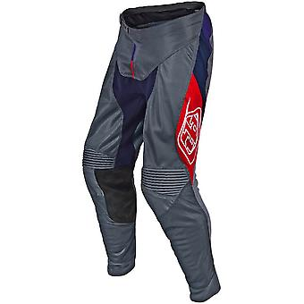 Troy Lee Designs Grey 2019 SE Air Beta MX Pant