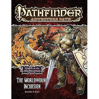 Pathfinder Adventure Path - Wrath of the Righteous Part 1 - The Worldw