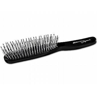 Herkules Sagemann Detangling Hair Brush Black l