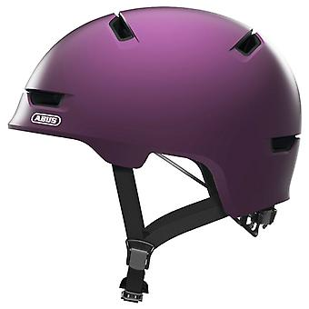Abus scraper 3.0 bike helmet / / magenta berry