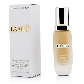 La Mer The Soft Fluid Long Wear Foundation Spf 20 - # 13 Linen - 30ml/1oz