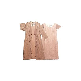 Dress Up Dress Set DU65 Pink