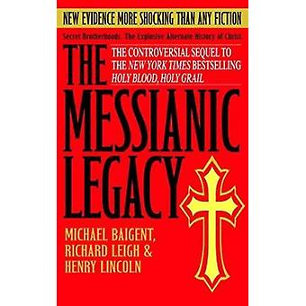 The Messianic Legacy Book