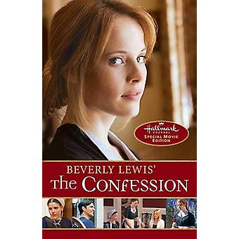 The Confession by Beverley Lewis - 9780764211119 Book